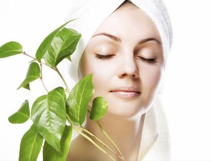 Ayurveda for the skin
